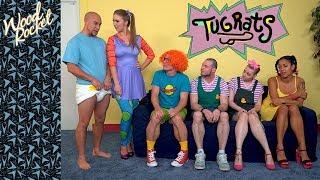"Rugrats Porn Parody: ""Tugrats"" (Trailer)"