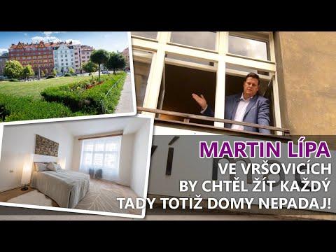 Prodej bytu 3+kk 76 m2 Na spojce, Praha Vršovice
