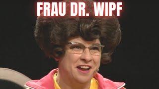 Helga Schneider | Frau Dr. Wipf