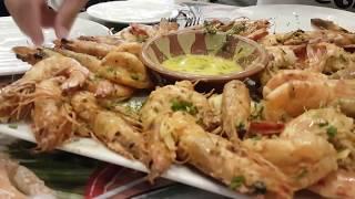 ЕГИПЕТ 2018. Рыбный ресторан Fares Sharm el Sheikh.