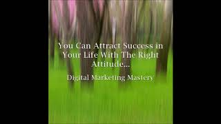 Jim Rohn: Success Is Something You Can Attract In Life With The Right Attitude