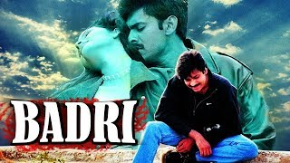 Badri Latest Hindi Dubbed Full Movie with Hindi Songs | Latest Hindi Dubbed Movies 2018