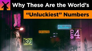 Why 4, 13, 17, 39 & 666 Are the World's Spookiest Numbers thumbnail