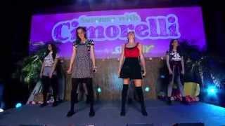 Cimorelli - Come Over at 'Summer With Cimorelli' Premiere