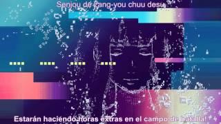 Subete ga F ni naru The perfect insider  Ending Full-Nana Hitsuji-Sub Español Romaji