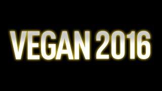 VEGAN 2016 - FULL FILM