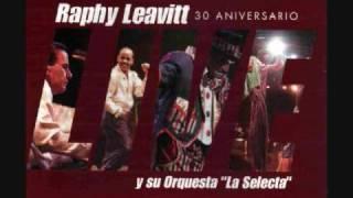 Raphy Leavit - Balada de un loco
