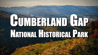Cumberland Gap National Historical Park (Kentucky/Tennessee/Virginia)