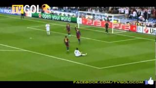 FC Barcelona, Champions League 27.04.2011