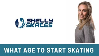 What Age Should My Child Start Skating?