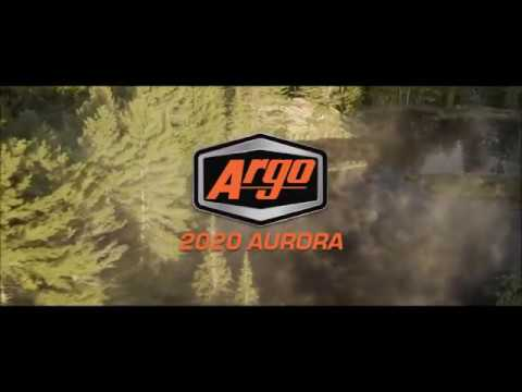2019 ARGO Aurora 800 at Harsh Outdoors, Eaton, CO 80615