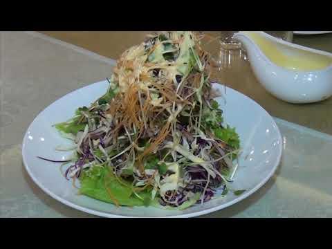 Giới thiệu Nhà hàng Hải Nam