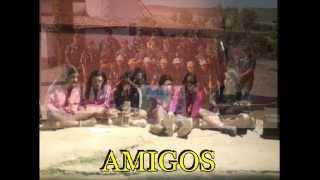 preview picture of video 'Grupo Scout Sempre Avant - Arcas 2014'