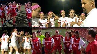 WiredZone girls' soccer: Montville 2, St. Bernard 0
