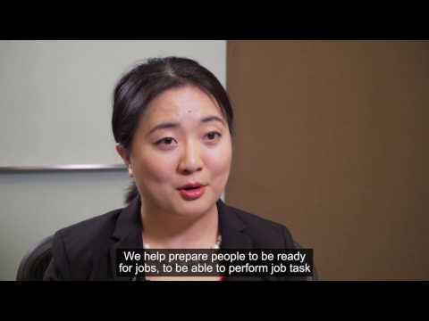 ICDL - Recognised ICT certification in Singapore - YouTube
