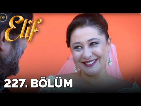 Elif - 227.Bölüm (HD) letöltés