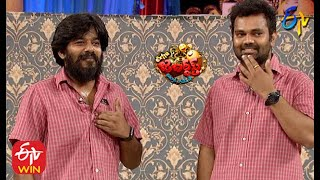 Sudigaali Sudheer Performance | Extra Jabardasth | 26th June 2020 | ETV Telugu