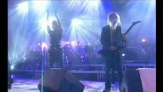 Doro - Für Immer (Live @ Wacken 2004)