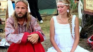 KRÓLEWNA ŻABKA -bajkę czytają Iwan Carewicz i Królewna Łabędź - NAPISY PL włączane