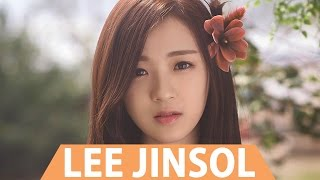 The Idol of 1,000 Expressions - Lee Jinsol (이진솔)