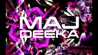Maj Deeka - So Close, So Far Away, Josie