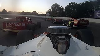 SID'S VIEW (2014) – Sunoco Modified 20/20 Sprint