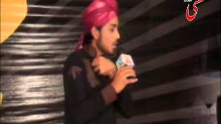 preview picture of video 'FARHAN QADRI at HARIPUR DAHDAN 2014 part 2'