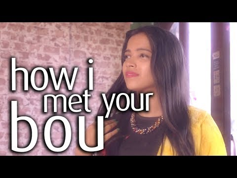How I Met Your BOU - Odia Edition | GRAINS Media
