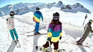solden ski | solden, austria 🇦🇹