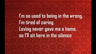 Marshmello   Silence | Letra