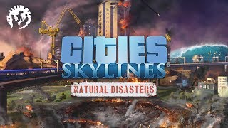 Trailer DLC Natural Disasters