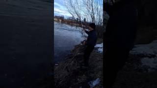Кто был на рыбалке в вельске