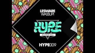 Lesware   Wassup! (Senor Roar Remix)
