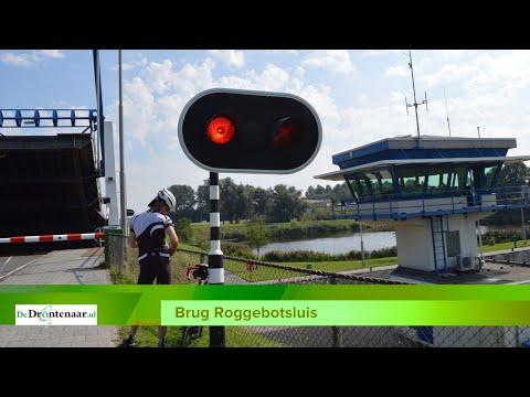 VIDEO | Fietsers en wandelaars krijgen straks bij Roggebot een eigen brug