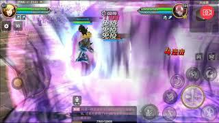 Dragon Nest SEA」[Awakening] Moonlord / Lunar Knight Skill Preview