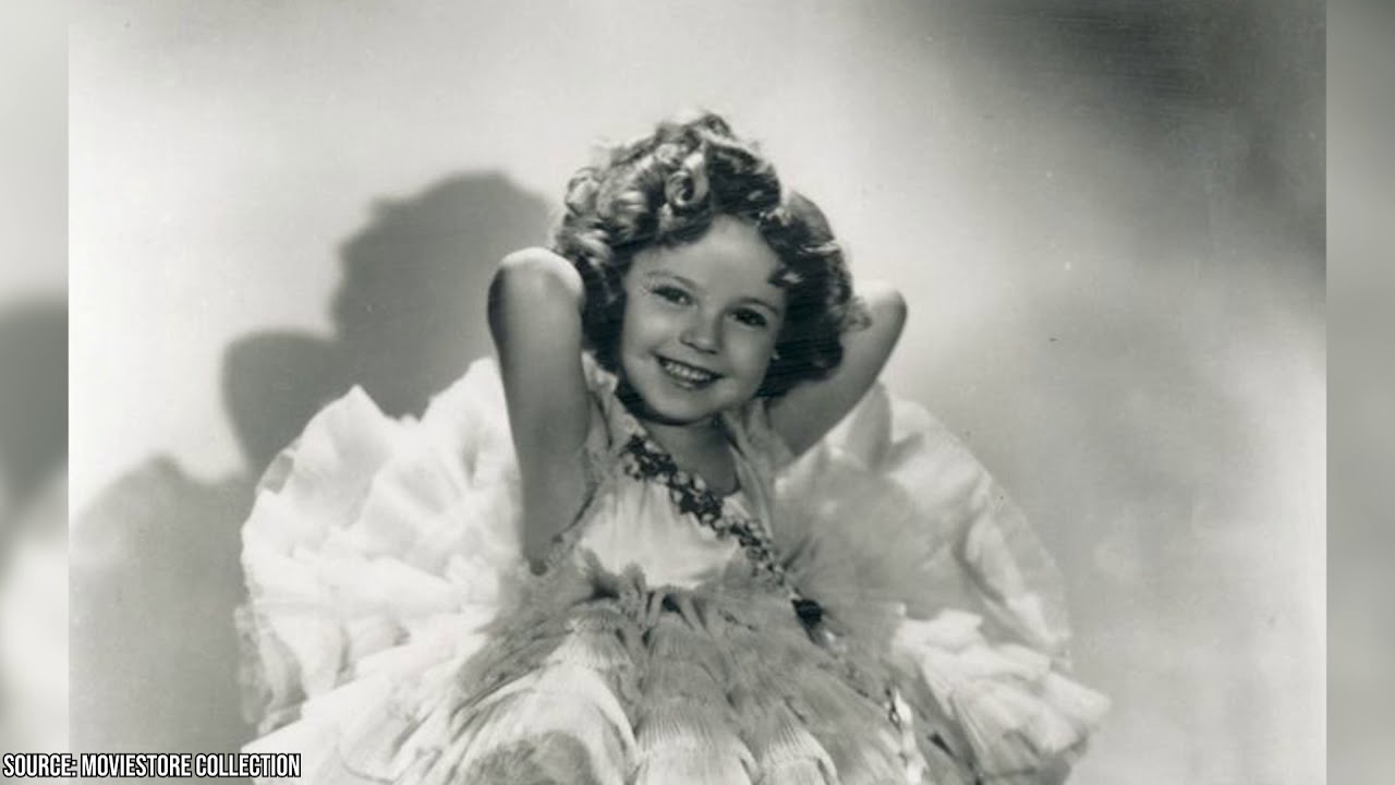 Shirley Temple, The Unbelievable Life of a Legendary Child Star