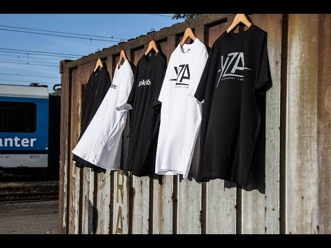 NEW T-Shirts / YakuzaBMX