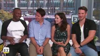 Interview - Entertainment Tonight (VO)