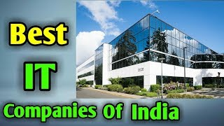 Top 5 IT Companies Of India