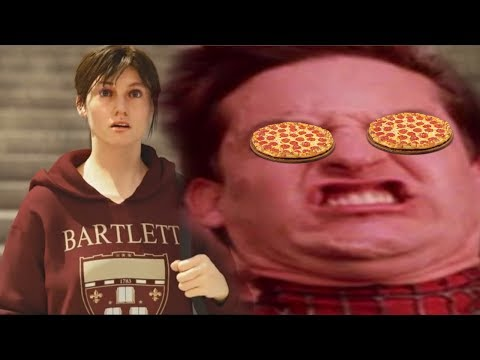 Rainbow Six Siege Bartlett university Cinematic but with Spiderman 2 Pizza Theme