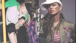 Fergie Rap Mix Compilation