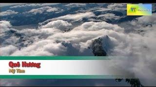 [Karaoke] Quê Hương   Mỹ Tâm (Beat HD)