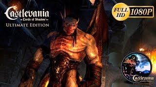 Castlevania Lords Of Shadow Pelicula Completa <b>Español Full Movie</b> All Cutscenes