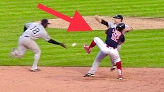 MLB   Legal or illegal move ?