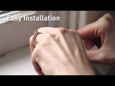Home Security - SABRE Home Series - Door / Window Alarm