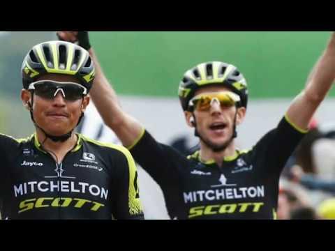 Esteban Chaves gana hoy etapa 6 del giro de italia 2018 Simon Yates nuevo lider del Giro de Italia