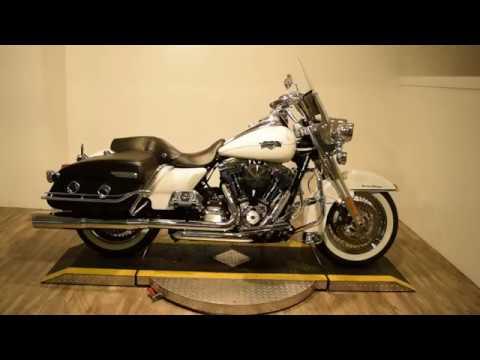 2012 Harley-Davidson Road King® in Wauconda, Illinois