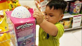 Trò Chơi Đi Siêu Thị Mua Quà Tặng ❤ ChiChi ToysReview TV ❤ Đồ Chơi Trẻ Em Baby Doli