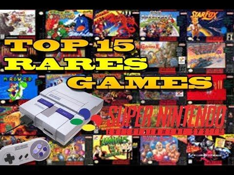 best super games