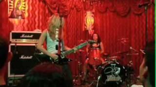 Donnas - Alex's Bar - Bitchin